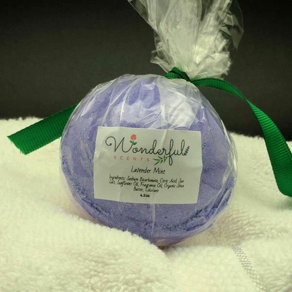 Wonderful_Scents_Lavender_Mint_Bath_Bomb