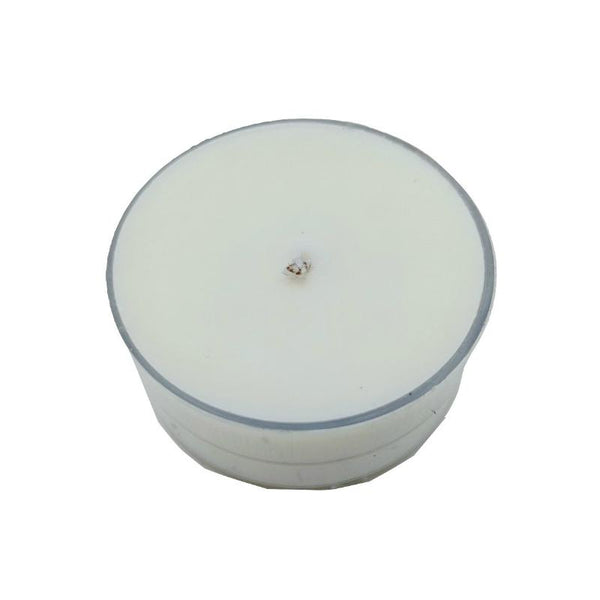 Wonderful Scents Soy Tea Light Candle Single