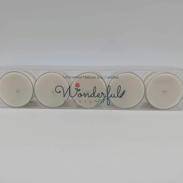 Wonderful_Scents_Unscented_Soy_Wax_Tealight_Candles