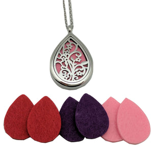 Wonderful_Scents_Teardrop_TOL_Locker_Felt_Pads