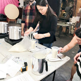 Candle Making Workshop
