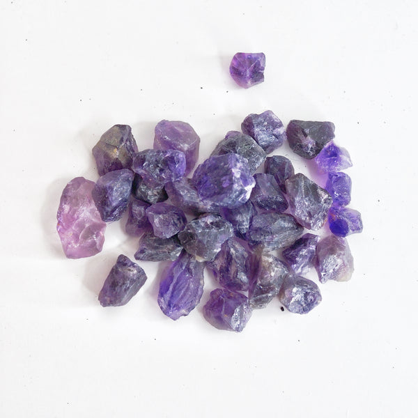 Amethyst Raw (5pcs)