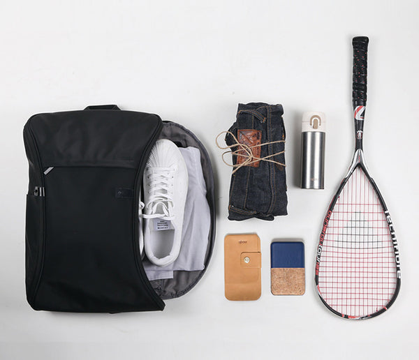 The Most Functional Backpack for Everyday Carry – GizModern 02e67d4faa79d