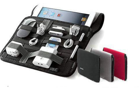 Carry All Your Gadgets and Devices with One Bag