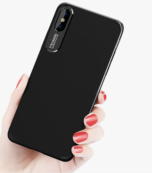 finest selection e44c7 15bcb Extra Slim and Best Protective Phone Cases for iPhone X