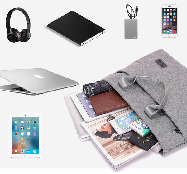 Keep Your Laptop Safe and Sound with Thin Light Laptop Bag