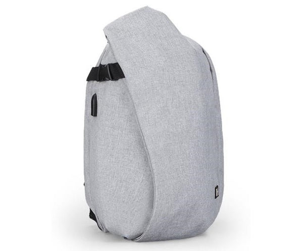 The Most Functional   Stylish Everyday Carry Backpack with USB Charging Port 374ef6eae2b9c
