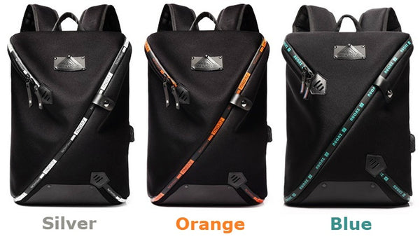 The Coolest and Most Stylish   Functional Backpack for Everyday ... 2f2d245e17eff