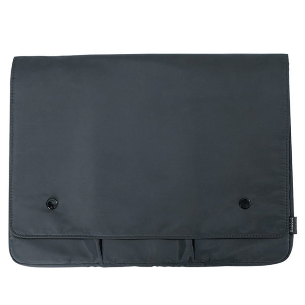 "Waterproof Laptop Sleeve, with Extra Pockets for Accessories, for 13"" or 16"" Laptop"