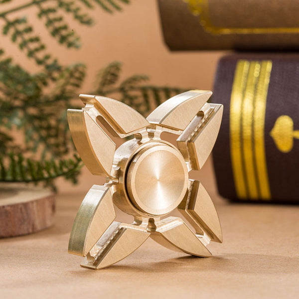 Limited Edition EDC Pure Copper Hand Spinner
