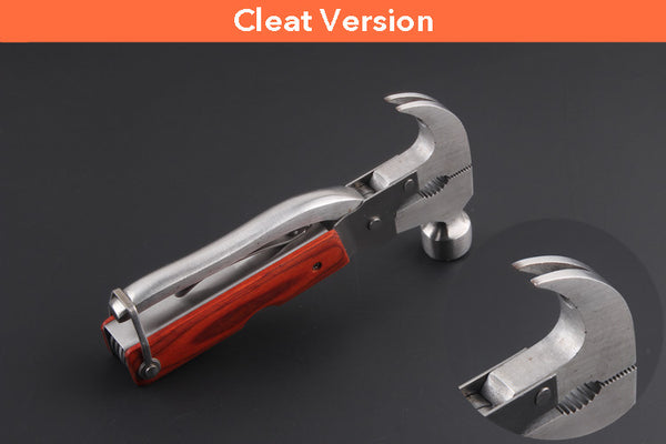 The Most Affordable & Useful Multi-function Folding Tool
