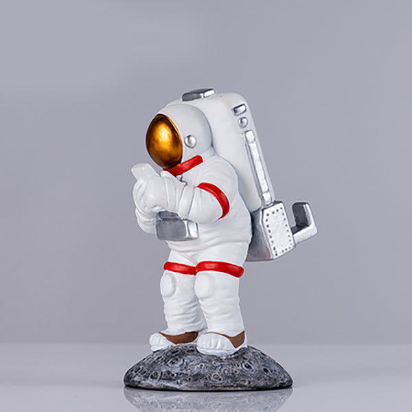 Creative Astronaut Phone Stand,Available in Various Cool Styles, for Home & Office