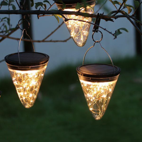 Outdoor Solar Light, for Your Garden, Yard, Pathway, Driveway & Home