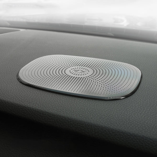 Ant-slip Car Dash Pad, with Heat-resistant, Waterproof & Washable Design, for Key, Coin, Cell Phone, Sunglasses & More