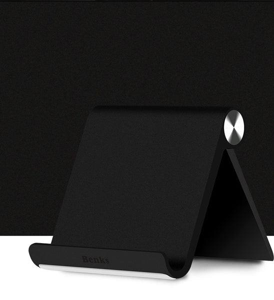 The Most Convenient Multi-Angle Adjustable Table Stand For Mobile and Tablet