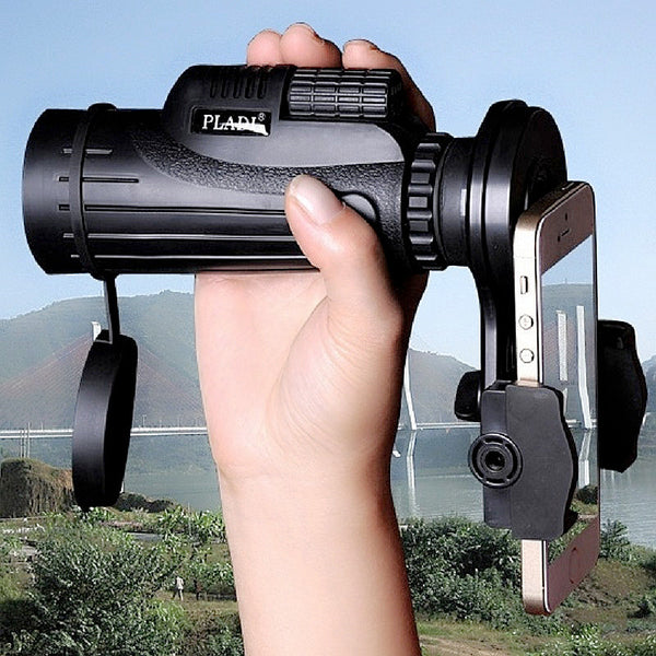 Best Universal 30X High-definition Mobile Phone Telescope for Photography Lovers