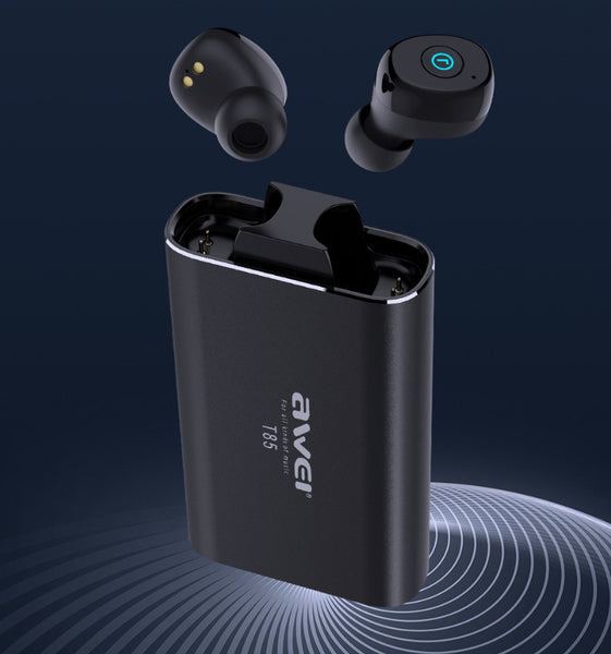 Smart Combo of Bluetooth 5.0 Headset & Power Bank