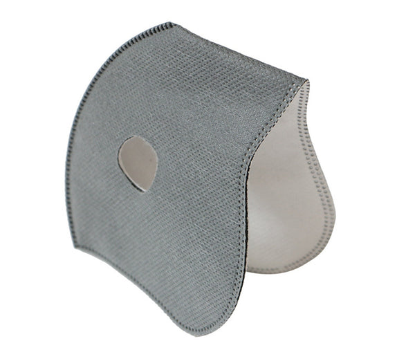 Breathe Yourself Healthy with Carbon Filter Mask