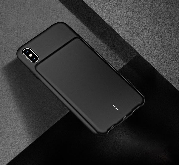 1.5cm Battery Case That Lets You Charge, Sync & Listen