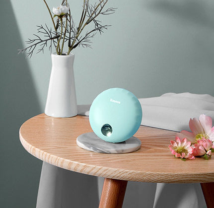 Rechargeable Aroma  Diffuser: Give You A Fresh Day