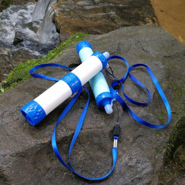 Water Purification Made Easy Wherever Life Takes You