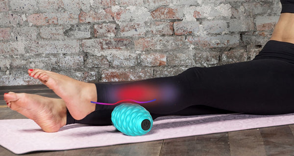 Portable Mini Electric Massager: All About Relax