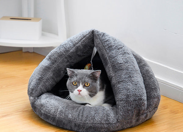 Give Your Furriend as Cozy a Home Like Yours