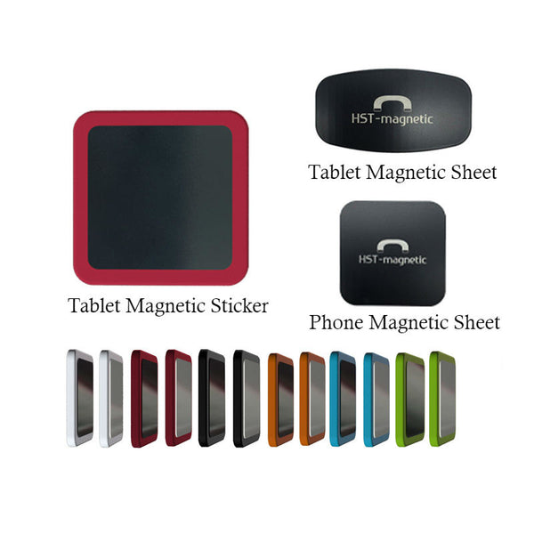 Magic & Magnetic -- Universal Mount For Tablet & Phone