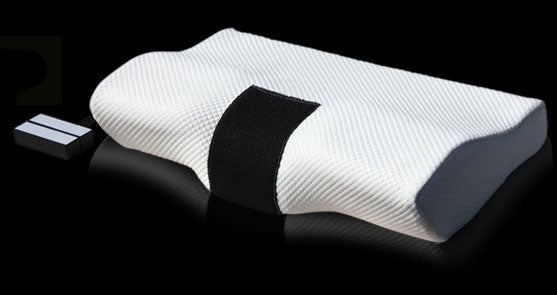 Memory Foam Pillow to Offer Heat Therapy