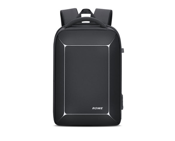 Lightweight Anti-Theft Backpack With USB Charging & Password Lock