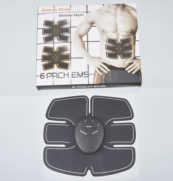 Gain Strength Faster Than Ever Before with Electrical Muscle Stimulation Massager