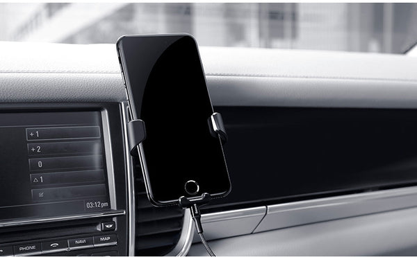 Best Universal Hands-Free Phone Mount for Your Car