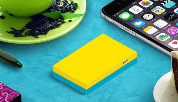 Design, Build & Display Your Own Power Bank - Easy Fun DIY