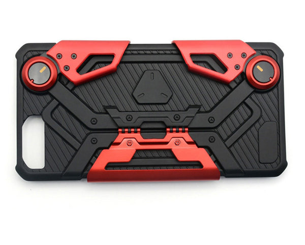 Serious Game Controller Case for iPhone - Unbeatable Advantage Over Enemy