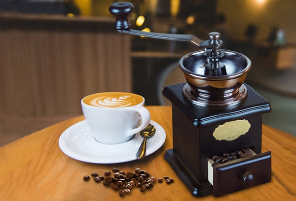 The Best Coffee Grinder You Must Have