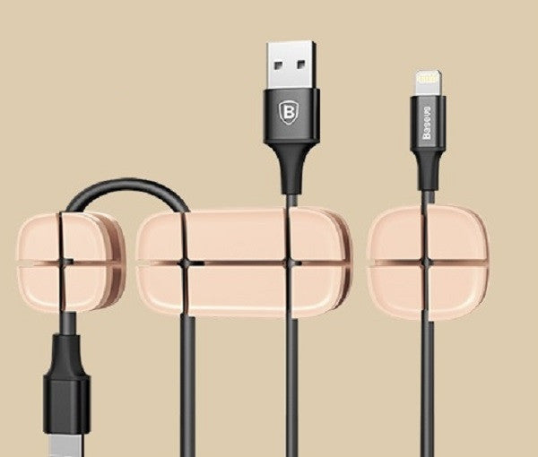 The Best Cable Management Holder to Make Life Easier