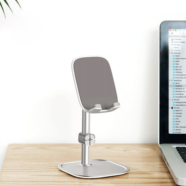 Best-looking Mobile Device Stand to Please Your Eyes