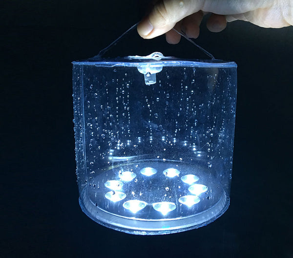 The Most Impressive Portable and Inflatable Solar LED Light