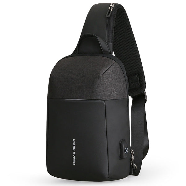 Keep Pursuing Everyday Adventure with Multifunctional Sling Bag