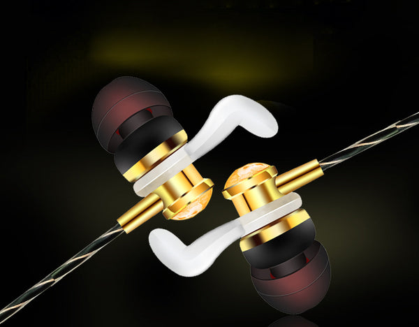 Wear Super Comfy & Fancy Earphones in an Elegant Way