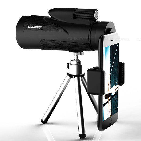 Explore Big Scope with Grab-and-go Telescope
