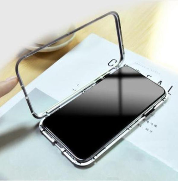 Try a Different Way to Protect Your iPhone with Super Thin Magnetic Case