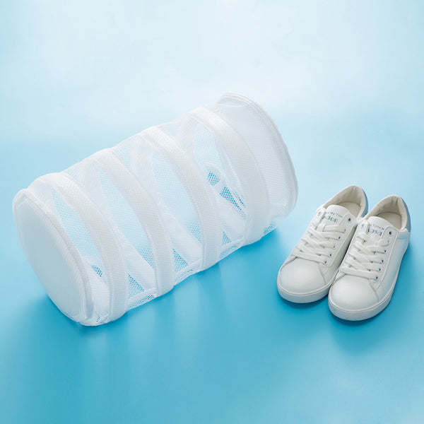 Sneaker Wash Bag for Clean Sweep