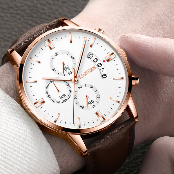 The Most Affordable Watch to Redefine Luxury