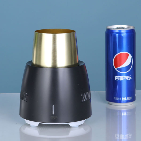 Universal Instant Mini Cooling Refrigeration Cup, Cooler & Faster