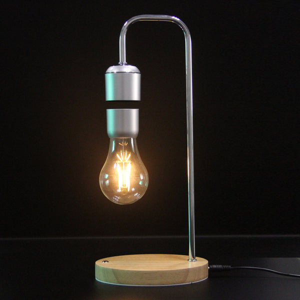 Travelling Bulb - Brainchild of Edison and Superman?!