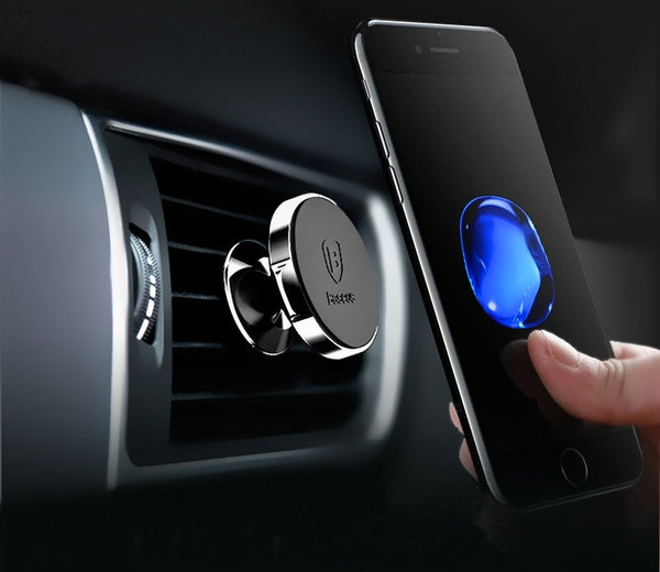 Most Innovative Universal Magnetic Phone Mount For Your Car