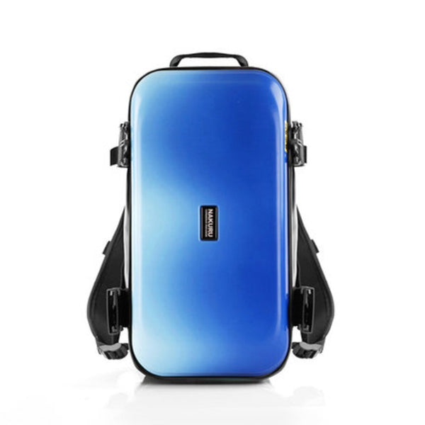 Hard Shell Backpack with Large Capacity, Waterproof Shell and Stylish Design, for Everyday Use