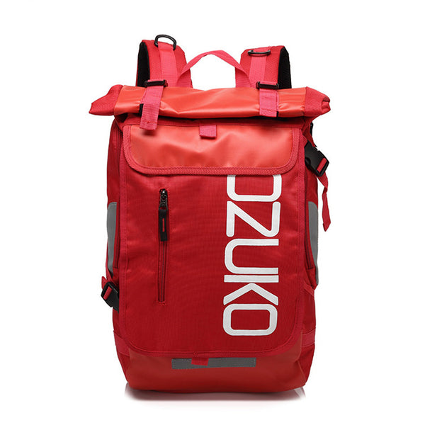 Large Capacity Fashion Backpack, Perfect For Travel, School & Daily Use