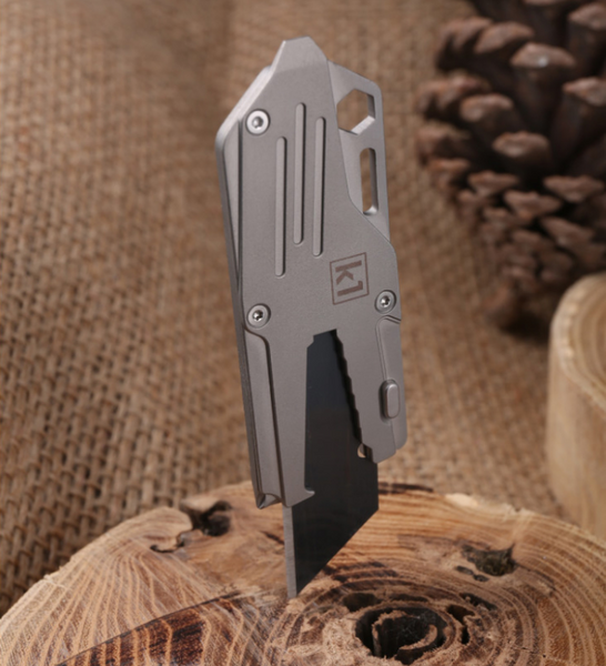 16-in-1 Portable Multifunction Tool: Knife, Screwdriver. Bottle Opener, Spanner & More